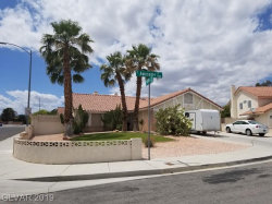 Photo of 1425 AWESOME Court, Las Vegas, NV 89117 (MLS # 2099712)