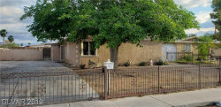 Photo of 3701 WEBB Avenue, North Las Vegas, NV 89030 (MLS # 2099796)