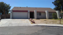 Photo of 4356 SORIA Way, Las Vegas, NV 89121 (MLS # 2099929)