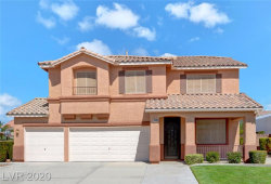 Photo of 5928 TYBALT Court, Las Vegas, NV 89113 (MLS # 2100001)