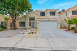 Photo of 7212 Cottonsparrow Street, Las Vegas, NV 89131 (MLS # 2100010)