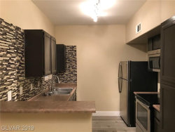 Photo of 7255 SUNSET Road, Unit 1098, Las Vegas, NV 89113 (MLS # 2100023)