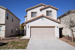 Photo of 6336 WHISPERING CLOUDS Court, Las Vegas, NV 89141 (MLS # 2100050)