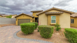 Photo of 2556 CORAL SKY Court, Las Vegas, NV 89142 (MLS # 2100067)