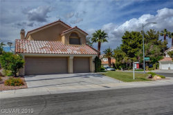 Photo of 7804 CAPE VISTA Lane, Las Vegas, NV 89128 (MLS # 2100197)
