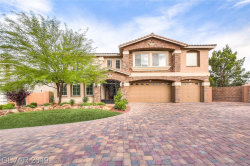 Photo of 11068 GAELIC HILLS Drive, Las Vegas, NV 89141 (MLS # 2100256)