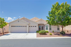 Photo of 8927 RIO GRANDE FALLS Avenue, Las Vegas, NV 89178 (MLS # 2100281)