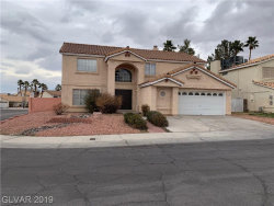 Photo of 1513 CLIFF BRANCH Drive, Henderson, NV 89014 (MLS # 2100393)