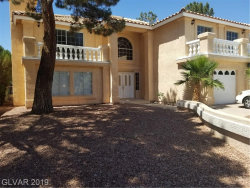 Photo of 827 RISING STAR Drive, Henderson, NV 89014 (MLS # 2100454)