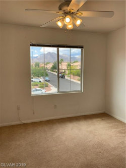 Photo of 312 WINERY RIDGE Street, Las Vegas, NV 89144 (MLS # 2100461)