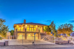 Photo of 7075 EULA Street, Las Vegas, NV 89149 (MLS # 2100524)