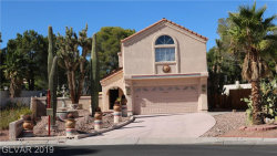 Photo of 9124 CYPRESS POINT Way, Las Vegas, NV 89107 (MLS # 2100645)