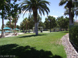 Photo of 3150 Soft Breezes Drive, Unit 1002, Las Vegas, NV 89128 (MLS # 2100665)