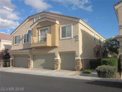 Photo of 9069 CAMP LIGHT Avenue, Unit 102, Las Vegas, NV 89149 (MLS # 2100704)