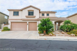Photo of 53 BLUE CANYON Court, Henderson, NV 89012 (MLS # 2100724)