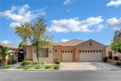 Photo of 10499 GARDEN LIGHT Drive, Las Vegas, NV 89135 (MLS # 2101332)