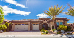 Photo of 2736 BONAPARTE Lane, Henderson, NV 89044 (MLS # 2101497)