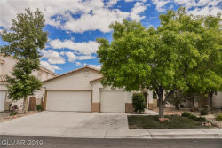 Photo of 2563 SWANS CHANCE Avenue, Henderson, NV 89052 (MLS # 2101589)