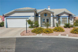 Photo of 5704 BOWLING GREEN Circle, Las Vegas, NV 89130 (MLS # 2101626)