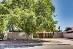 Photo of 2661 NATALIE Avenue, Las Vegas, NV 89121 (MLS # 2101695)