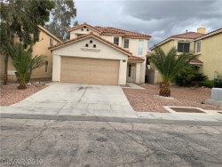 Photo of 10252 LEMON THYME Street, Las Vegas, NV 89183 (MLS # 2101734)