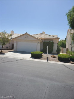 Photo of 3357 Michelangelo Court, Las Vegas, NV 89128 (MLS # 2101839)