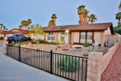 Photo of 2408 LA LUNA Drive, Henderson, NV 89014 (MLS # 2102010)