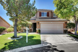 Photo of 10377 Sleeping Sun Court, Las Vegas, NV 89129 (MLS # 2102065)