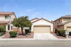 Photo of 6432 STARLING MESA Street, North Las Vegas, NV 89086 (MLS # 2102249)