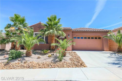 Photo of 2566 KINGHORN Place, Henderson, NV 89044 (MLS # 2102698)