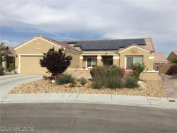 Photo of 7729 ROCK WREN Court, North Las Vegas, NV 89084 (MLS # 2102768)