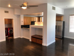 Photo of 75 AGATE Avenue, Unit 303, Las Vegas, NV 89123 (MLS # 2102872)