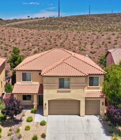 Photo of 2568 CALANQUES Terrace, Henderson, NV 89044 (MLS # 2102892)