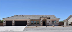 Photo of 4900 East HONEY LOCUST, Pahrump, NV 89061 (MLS # 2103167)