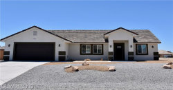 Photo of 4940 East HONEY LOCUST, Pahrump, NV 89061 (MLS # 2103240)