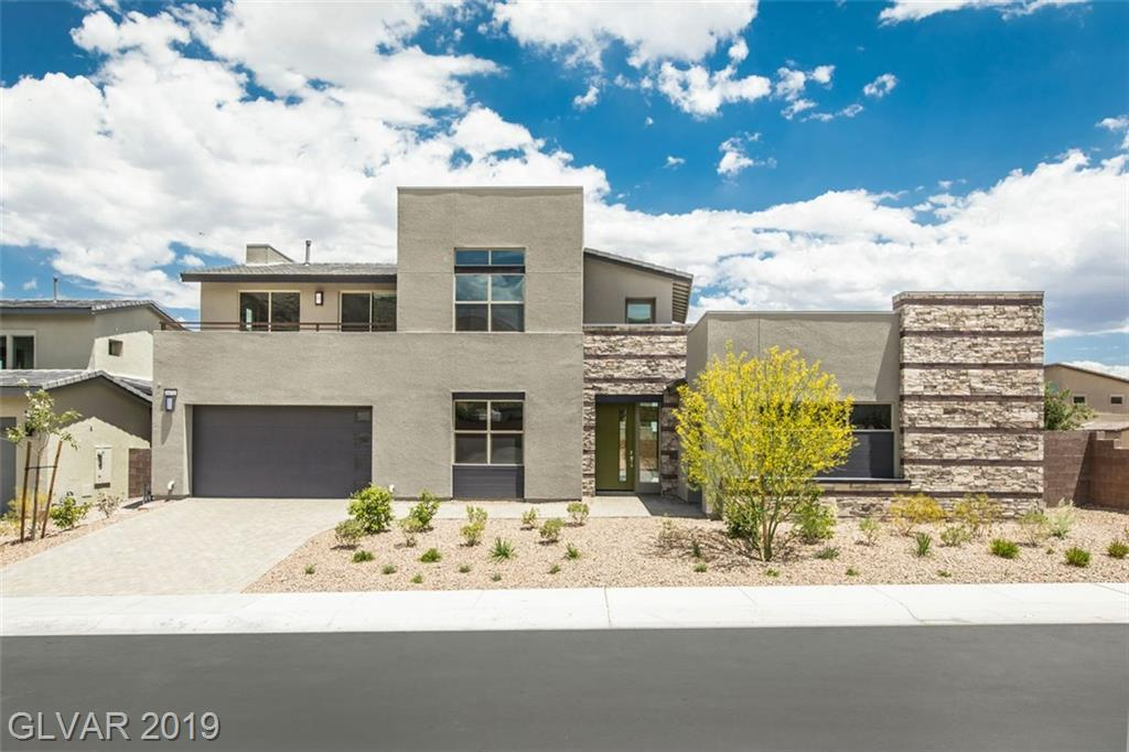 Photo for 6870 STELLAR WIND Street, Las Vegas, NV 89135 (MLS # 2103475)