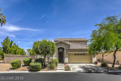 Photo of 3736 GREENBRIAR BLUFF Avenue, North Las Vegas, NV 89081 (MLS # 2103620)