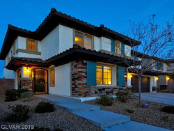 Photo of 1100 VIA ALLORO, Henderson, NV 89044 (MLS # 2103770)