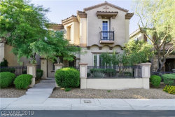 Photo of 7736 WHITE GINGER Avenue, Las Vegas, NV 89178 (MLS # 2103897)