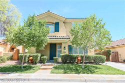 Photo of 4498 PRADA Place, Las Vegas, NV 89141 (MLS # 2103958)