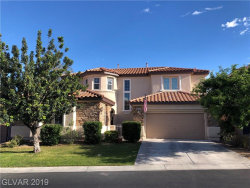 Photo of 10017 SHARP RIDGE Avenue, Las Vegas, NV 89149 (MLS # 2103978)