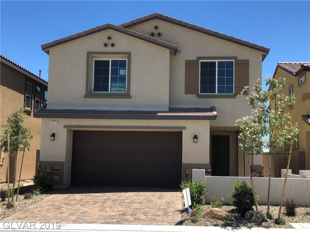 Photo for 4471 SHIMMER POINT Avenue, North Las Vegas, NV 89084 (MLS # 2104025)