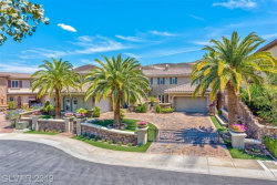 Photo of 1340 ENCHANTED RIVER Drive, Henderson, NV 89012 (MLS # 2104030)