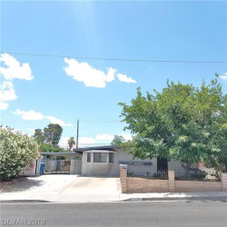 Photo of 5209 CANNON Boulevard, Las Vegas, NV 89108 (MLS # 2104096)