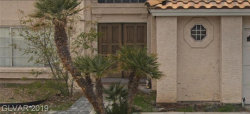 Photo of 1500 CLIFF BRANCH Drive, Henderson, NV 89014 (MLS # 2104100)