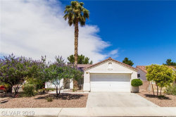 Photo of 4601 CRIMSON LEAF Drive, Las Vegas, NV 89130 (MLS # 2104171)