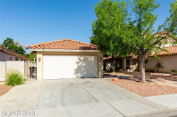 Photo of 317 CARRINGTON Street, Henderson, NV 89074 (MLS # 2104188)