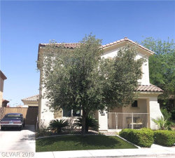 Photo of 10630 CASA BIANCA Street, Las Vegas, NV 89141 (MLS # 2104423)