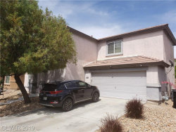 Photo of 5320 SANTA FE HEIGHTS Street, North Las Vegas, NV 89081 (MLS # 2104595)