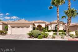 Photo of 5130 VINCITOR Street, Las Vegas, NV 89135 (MLS # 2104847)